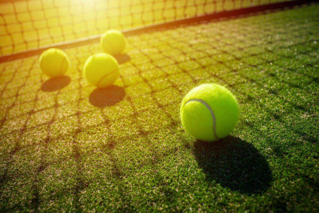Tennis betting - Hitta svenska odds och bonusar